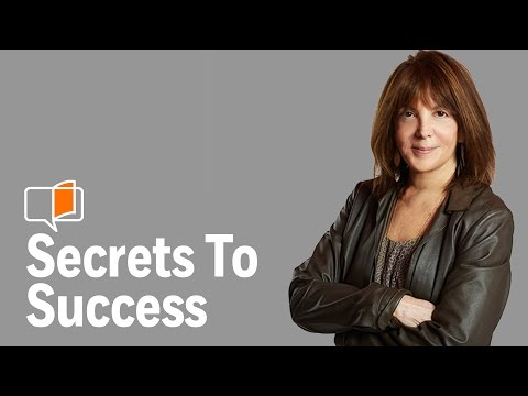 Keynote @Ad Age 2015 Small Agency Conference | Author Linda Kaplan Thaler