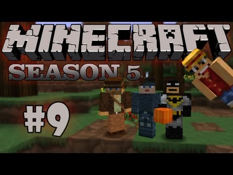 Let's Play Together Minecraft S05E09 [Deutsch/Full-HD] - Hardi vs. Jay