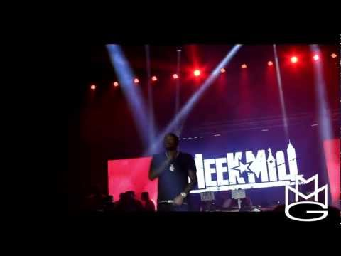 MMG TakeOver in Miami (Sex on the Beach Expo 2012)
