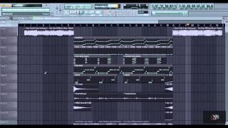 Sam Feldt & Kav Verhouzer - Hot Skin [FL Remake + FLP]