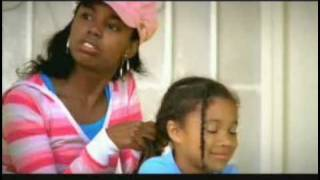 All My Girlz - Keke Palmer video+lyrics