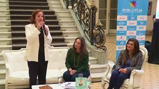 Comenzaron las actividades por la conmemoración de los 70 años del voto femenino