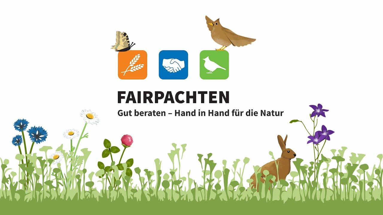 """Grundstücke verpachten, aber """"Fair""""!"""
