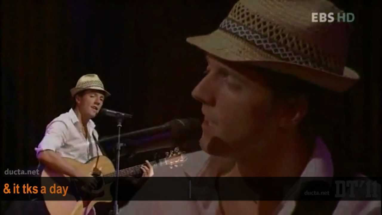 jason mraz life is wonderful lyrics youtube