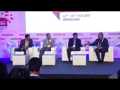 NPC 2017 - Data is Tomorrow's Fuel, Opportunities in AI: DeepTech Summit