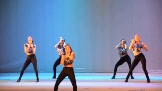 Студия современной хореографии Стиль жизни - Реггетон