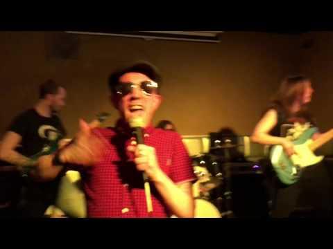 Rodney Shades Band - Thor Anger -10/03/17 Newcastle The Globe