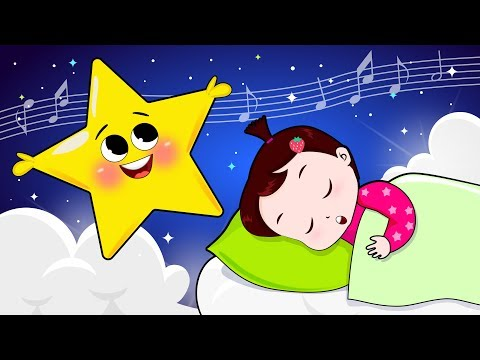 Twinkle Twinkle Little Star  Nursery Rhymes | Popular Kids Songs by Angel Kids Song