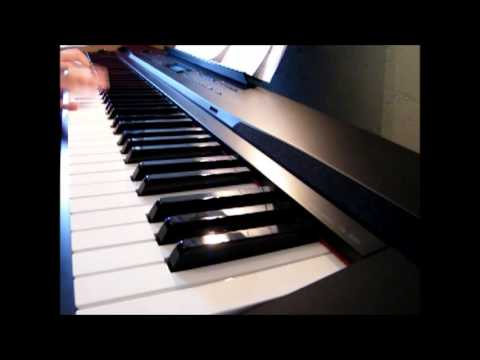 Little Arrows - Leapy Lee - Piano