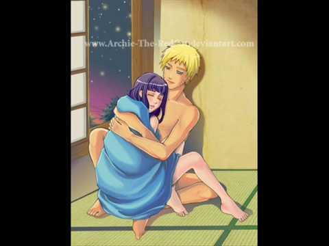 Naruto x Hinata shippuuden