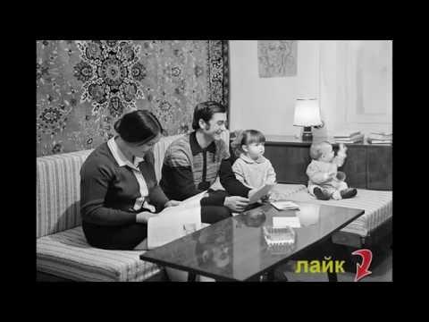 Вспоминаем Союз. СССР. Интерьеры наших квартир.