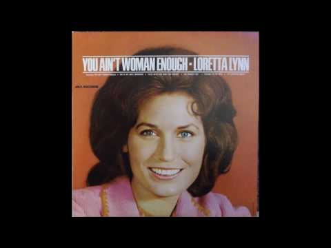 Loretta Lynn | Album: You Ain't Woman Enough | Country | USA | 1966