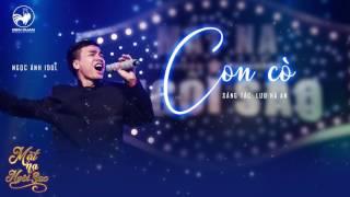 Con cò | Audio Official | Mặt nạ ngôi sao tập 3