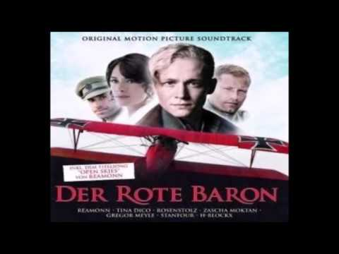 "Der rote Baron/the red baron ""Friend and Enemy"" 1 hour"