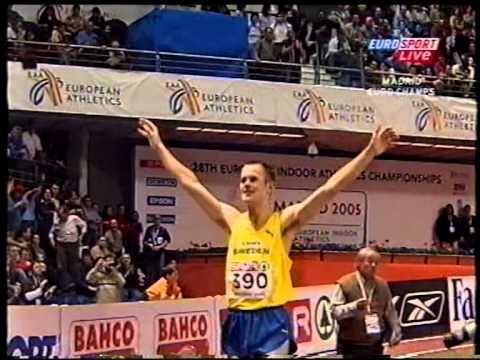 Stefan Holm 2.40m