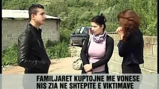 Gambar cover Kaosi, ngatërrohen viktimat - Vizion Plus - News - Lajme