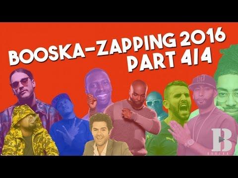 Booska-Zapping 4/4 avec SCH, Mister You, Rim'K, La Fouine...