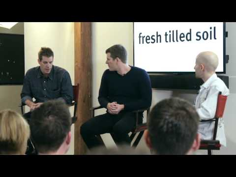Winklevoss Twins Discuss Facebook & Technology Investment Strategy
