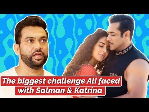 Ali Abbas Zafar Reveals the Biggest Challenge Faced With Salman Khan- Katrina Kaif in Bharat Mp3
