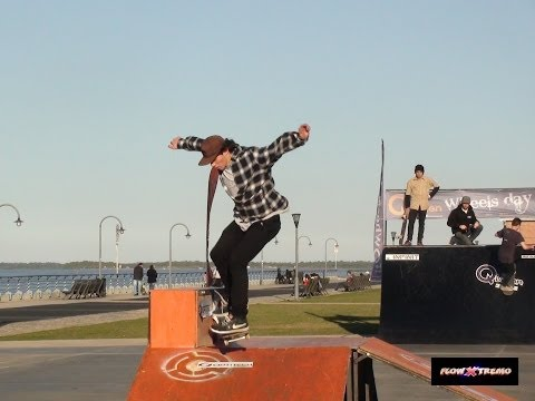 flow xtremo programa 7 bmx plaza seca-skate ezequiel papaleo-cno