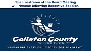 CCSD School Board Meeting 10.19.21 screenshot 1
