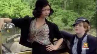 Bonnie & Clyde -- Meet Blanche Barrow
