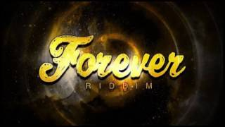 Forever Riddim Instrumental - Armzhouse Records [March 2017]