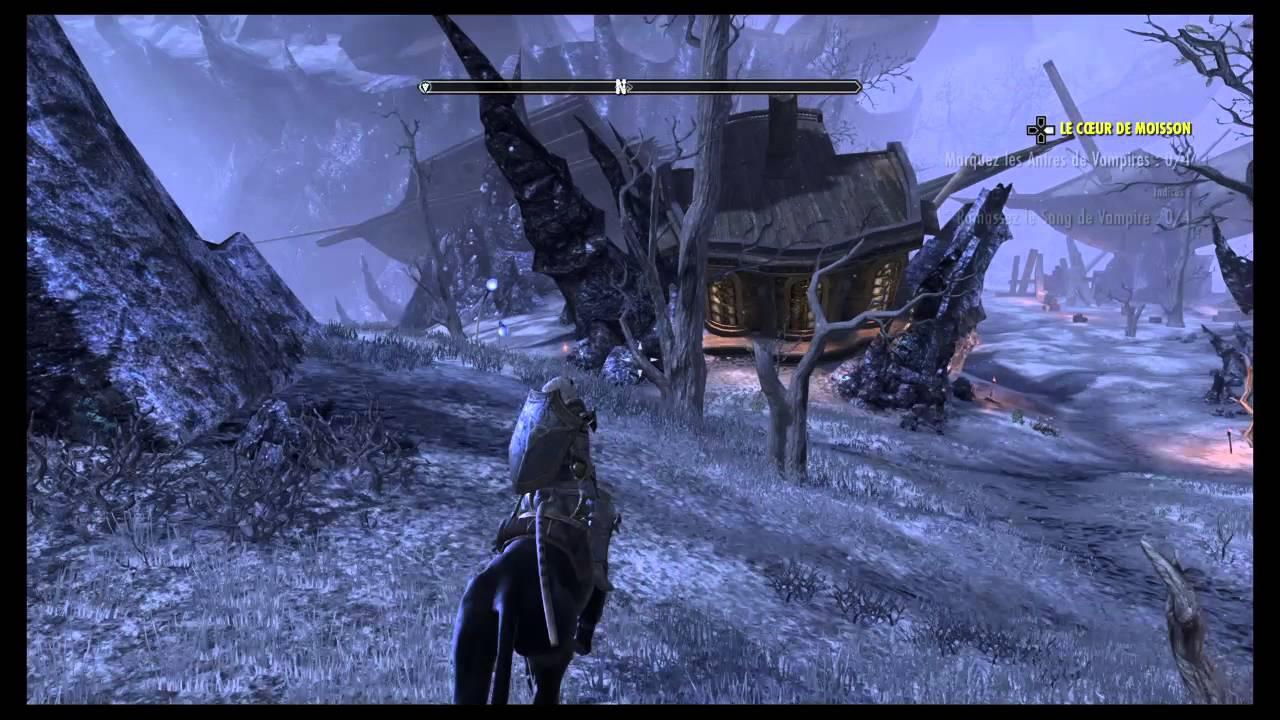 Carte Au Tresor Magic.The Elder Scrolls Online Havreglace Carte Au Tresor