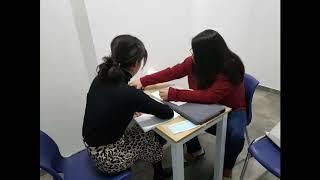산동 위해(웨이하이) 이지 중국어 사설학원 중국어학연수