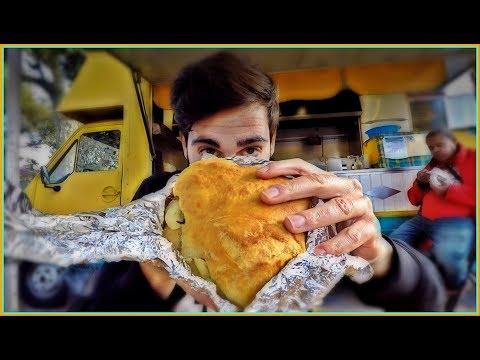 UN ENORME SANDWICH ANTILLAIS - #STF10