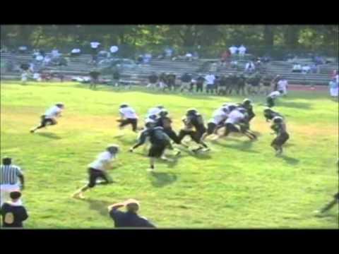 KEVIN JONES #2 RB-DB BULLIS HIGH SCHOOL_MD_2010 JR HIGHLIGHTS