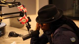 "2 Chainz Speaks On Tyler The Creator Dissing His ""Beez In Tha Trap"" Verse With Angie"