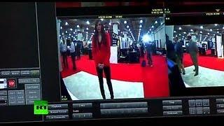 Индустрия видеонаблюдения в США переживает подъем после бостонских терактов