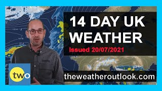 Hot start then mixed? 14 day UK weather forecast