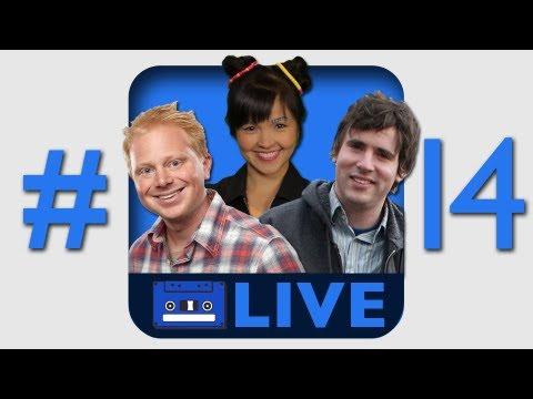 Joe Hanson, Adam Arcuragi, and Phöenyx on MyMusic Live (7/16)