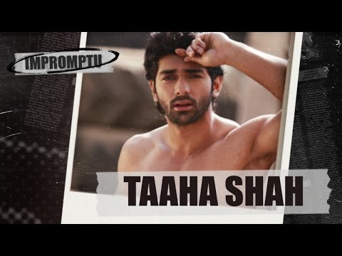 Taaha Shah shares first modeling and acting work in this interview. Impromptu #Dukascopy