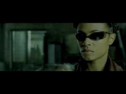 Enter the matrix game trailer