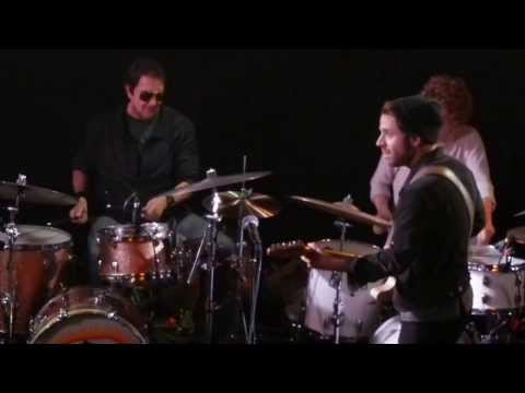 Had to Cry Today - Dawes (w/ M. Campbell & Jim Keltner) - Troubadour - Los Angeles CA - Dec 20 2013