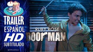 The Doorman 2020 Trailer En Espanol Subtitulado Latam Pelicula Accion Youtube