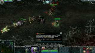 Heroes of Newerth Gameplay (free online pc game)