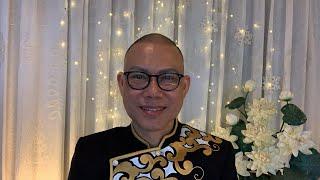 ❤️ Giao Lưu Gặp Gỡ Đầu Năm   HPQT   Văn Phi Thông  