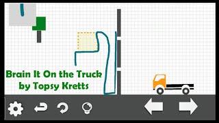 brain it on the truck level 34