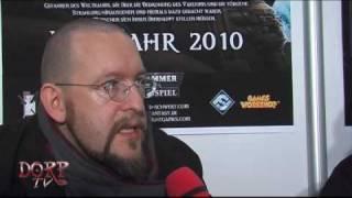 DORP TV, SPIEL 2009, Feder und Schwert