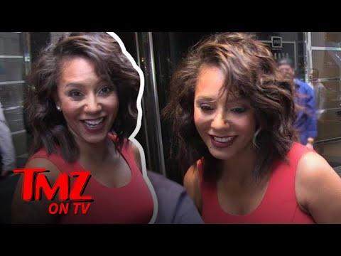 Mel B's Got A New Man | TMZ TV