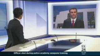 ABC News 24 goes live