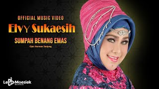 Elvy Sukaesih - Sumpah Benang Emas (Official Music Video)