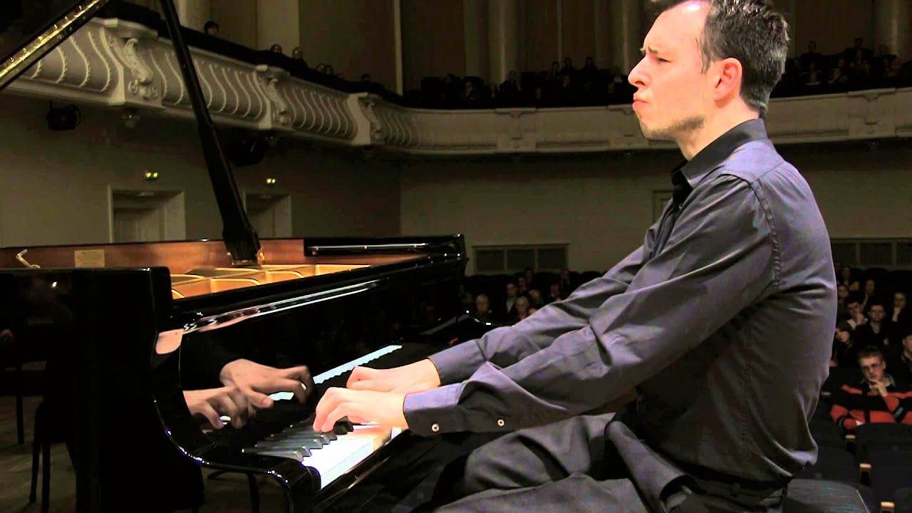 Sergei Rahmaninov - Rapsoodia Paganini teemale op 43