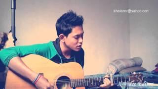 Repeat youtube video hazama-relakan jiwa cover by khai