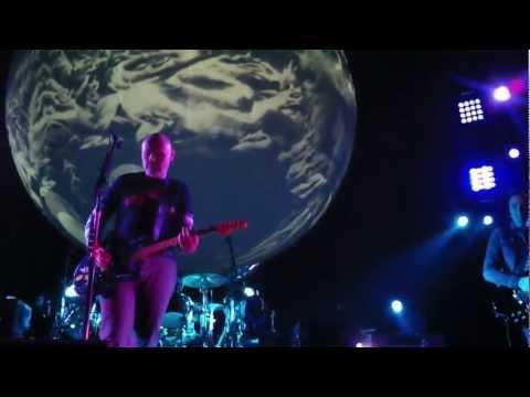 Smashing Pumpkins - Tonight, Tonight - Live In San Francisco