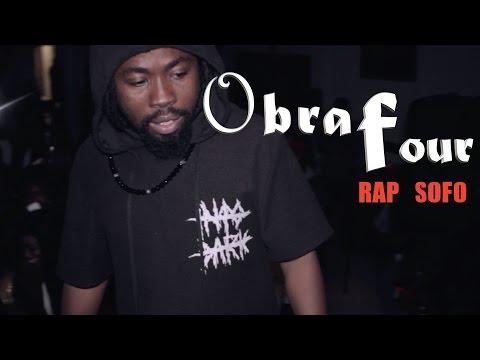 Obrafour Live in Belgium 2015